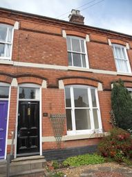 Thumbnail 3 bedroom terraced house to rent in Emery Street, Walsall, West Midlands