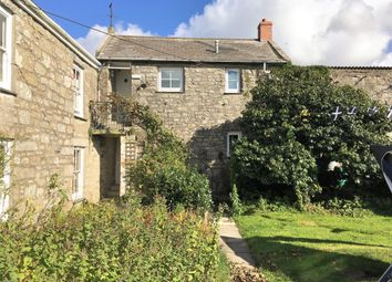Thumbnail 2 bed cottage for sale in Bosavern House, St Just