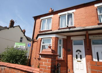 Thumbnail 5 bed shared accommodation to rent in Mold Road, Connah's Quay