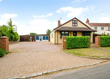 Thumbnail 4 bed bungalow for sale in Wadborough Road, Norton, Worcester
