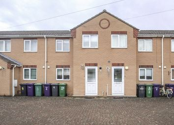 Thumbnail 2 bed terraced house to rent in Coes Court, Cherry Hinton Road, Cambridge