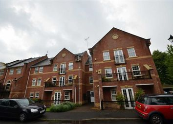 Thumbnail 2 bed flat to rent in Holly Royde Close, Didsbury, Manchester