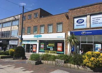 Thumbnail Retail premises to let in 32 & 34 Cornwall Street, Plymouth, Devon