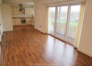 Thumbnail 2 bed flat to rent in Urban Cross, Sutton Road, St Helens