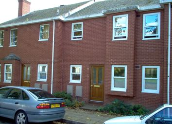 Thumbnail 1 bedroom flat to rent in Church Street, Leamington Spa
