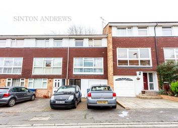 Thumbnail 4 bed terraced house for sale in Lanark Close, Ealing