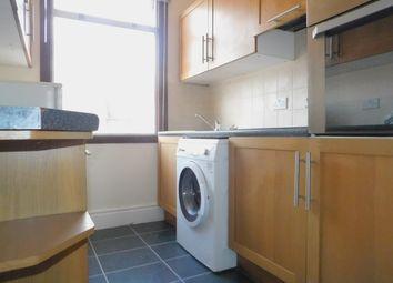 Thumbnail 1 bed flat to rent in Cornwall Road, Harrow