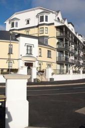 Thumbnail 3 bed flat to rent in Kensington Apartments, Imperial Terrace, Onchan