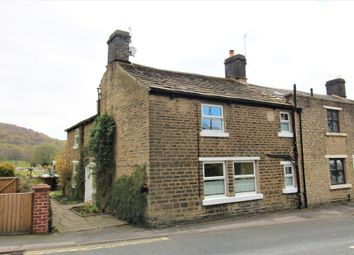 Thumbnail 3 bed cottage for sale in Manor Park Road, Glossop