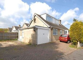 Thumbnail 4 bed detached house to rent in Stonesfield, Woodstock