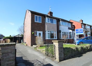 Thumbnail 3 bed semi-detached house to rent in Toll Bar Road, Macclesfield