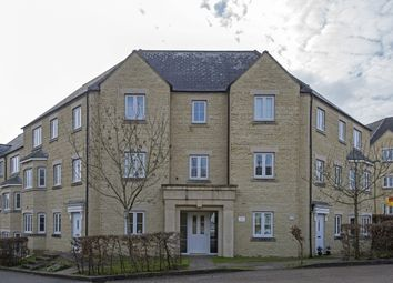 Thumbnail 2 bedroom flat to rent in Hyde Meadow View, Witney