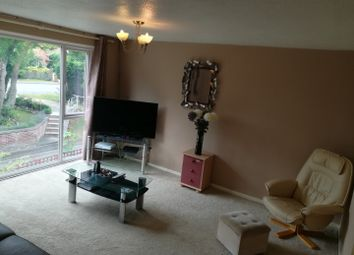 Thumbnail 3 bed maisonette to rent in Yew Tree Crescent, Melton Mowbray