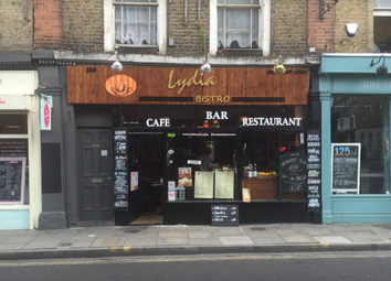 Restaurant/cafe to let in Stoke Newington Church Street, Stoke Newington, London N16