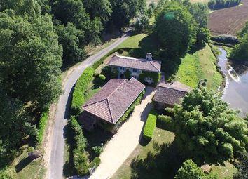 Thumbnail 5 bed property for sale in Midi-Pyrénées, Tarn-Et-Garonne, Monclar De Quercy