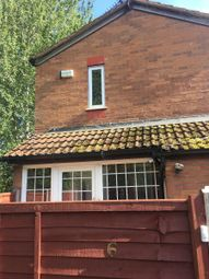 Thumbnail 3 bed detached house for sale in Cullercoats Walk, Manchester