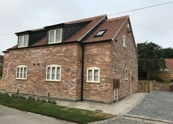 Thumbnail 2 bedroom cottage to rent in Church Lane, Bottesford, Nottingham
