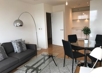 1 Bedrooms Flat to rent in Killick Way, London E1
