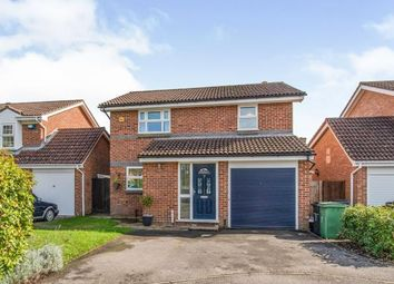 Thumbnail 4 bed detached house for sale in Maxton Close, Bearsted Park, Maidstone, Kent