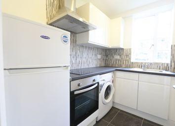 Thumbnail 1 bed flat to rent in Westbury Court, Nightingale Lane, Clapham South