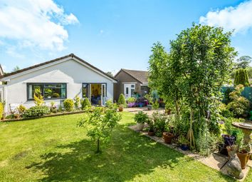 Thumbnail 2 bedroom detached bungalow for sale in Despenser Road, Sully, Penarth