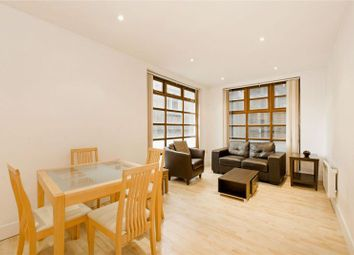 Thumbnail 1 bed flat to rent in Riga Mews, London