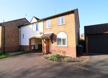 Thumbnail 2 bed end terrace house for sale in Cherwell Way, Long Lawford, Rugby