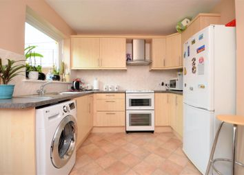 Thumbnail 2 bed terraced house for sale in Deverill Road, Aylesbury