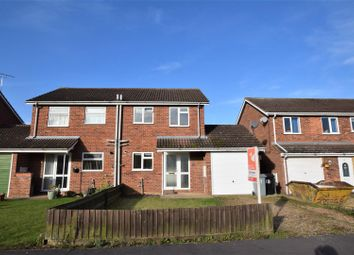 Thumbnail 3 bedroom semi-detached house to rent in Arran Road, Stamford