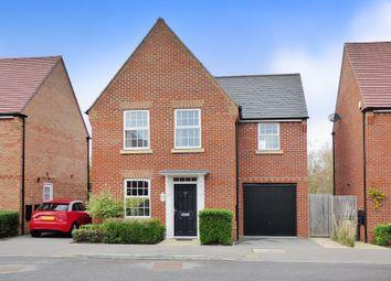 3 bed detached house for sale in Bridger Close, Williams Gate, Felpham PO22