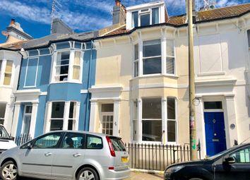 Thumbnail 1 bed maisonette to rent in Sudeley Street, Brighton