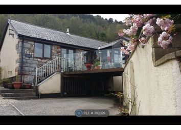 Thumbnail 2 bed semi-detached house to rent in Tan Y Fron Road, Abergele