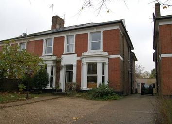 Thumbnail 3 bed flat to rent in Alexandra Grove, North Finchley, London