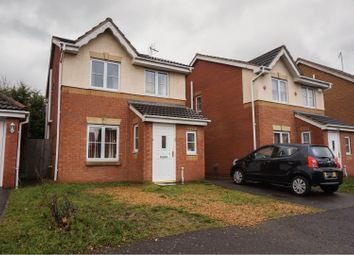 4 bed detached house for sale in Swan Gardens, Peterborough PE1