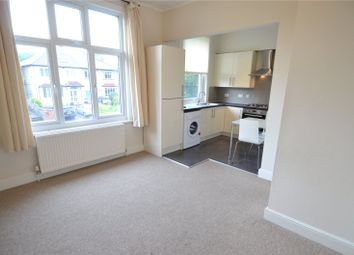 Thumbnail 1 bed flat to rent in Underhill Road, East Dulwich, London