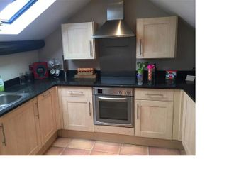Thumbnail 2 bed flat to rent in The Borough, Hinckley