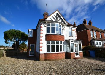 Thumbnail 4 bedroom detached house to rent in Gore Court Road, Sittingbourne
