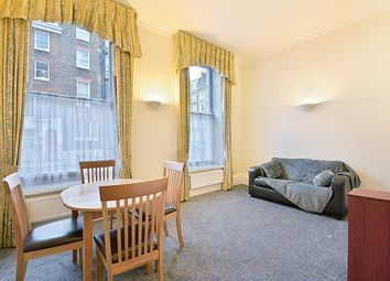 Thumbnail 1 bed flat to rent in 72 Gloucester Place, London