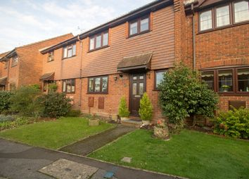 Thumbnail 3 bed terraced house for sale in Clarence Road, Lyndhurst