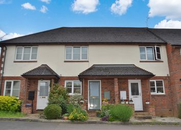 Thumbnail 2 bed terraced house for sale in Rochford Close, Stansted