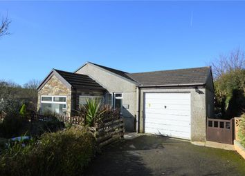 Thumbnail 3 bed detached bungalow for sale in Pound Dean, Liskeard, Cornwall