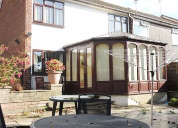 Thumbnail 3 bed semi-detached house for sale in Rishworth Close, Offerton, Stockport