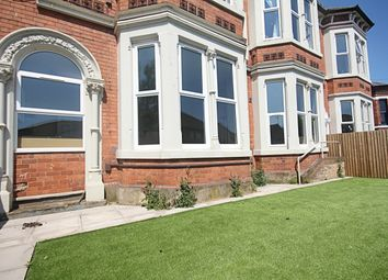 Thumbnail 1 bedroom flat for sale in Ebury Road, Nottingham