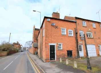 Thumbnail 1 bedroom flat for sale in Flat 3 Mansion House, Lichfield Street, Stone