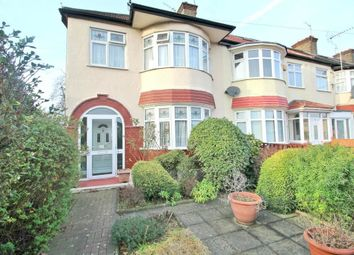 Thumbnail 3 bed semi-detached house for sale in Woodgrange Terrace, Great Cambridge Road, Enfield