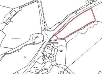 Thumbnail Land for sale in Land At Mealsgate, Wigton, Cumbria