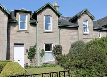 Thumbnail 2 bed terraced house for sale in 12 Wellington Road, Nairn