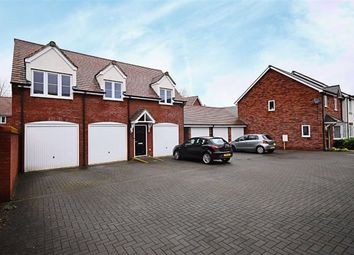Thumbnail 2 bed detached house for sale in Beni Close, Cheltenham, Gloucestershire