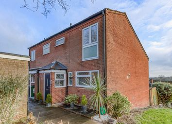 3 bed end terrace house for sale in Greenlands Avenue, Greenlands, Redditch B98