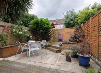 Thumbnail 2 bed property to rent in Laburnum Road, Wimbledon